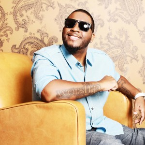 Swoop Brown - Gospel Singer in Valencia, California