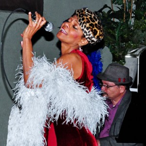 Sybil Gage - R&B Vocalist in Roseland, Florida