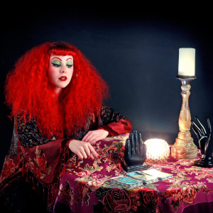 Sydnee the Fortune Teller - Tarot Reader / Psychic Entertainment in Richardson, Texas