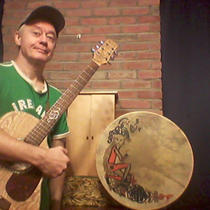 Syl Heeney-Irish Folksinger/Guitarist - Irish / Scottish Entertainment in New York City, New York