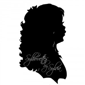 Sylhouettes by Sylvia - Silhouette Artist / 1920s Era Entertainment in Fullerton, California