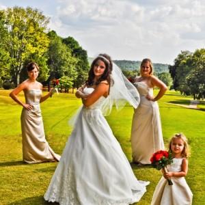 Sylvester Photography - Wedding Photographer / Wedding Services in Huntsville, Alabama