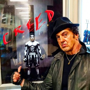 Sylvester Stallone Impersonator in Dallas - Sylvester Stallone Impersonator in Dallas, Texas