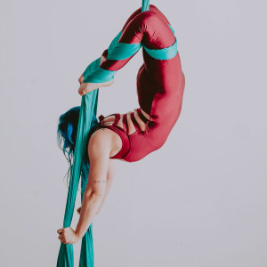Sylvi Circus Arts - Circus Entertainment / Acrobat in Chicago, Illinois