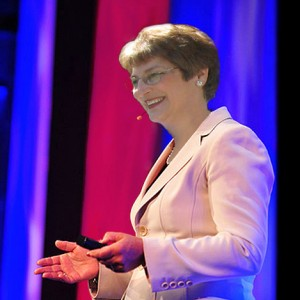 Sylvia Allen - Business Motivational Speaker in Lakewood, Washington