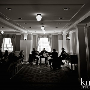Chamber Light Players - String Quartet / Wedding Entertainment in Pittsburgh, Pennsylvania