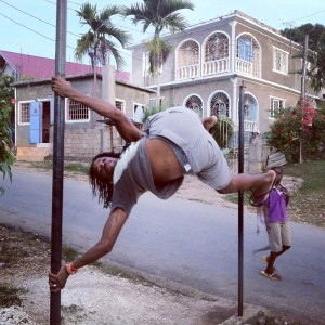 Symbol-Jamaican Contortionist - Contortionist in Norwalk, Ohio