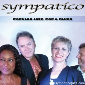 Sympatico Pop, Jazz & Blues - Easy Listening Band in East Islip, New York