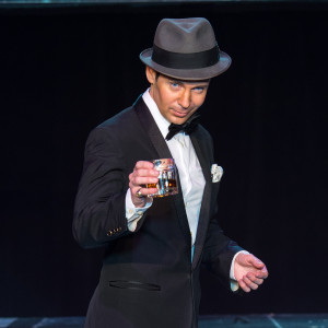 Symphonic Sinatra - Frank Sinatra Impersonator / Tribute Band in Myrtle Beach, South Carolina