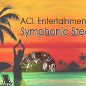 Symphonic Steel - Steel Drum Player in Miami, Florida