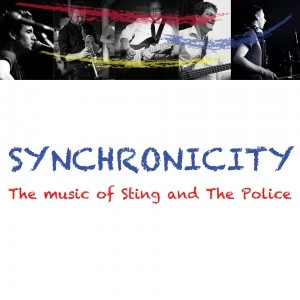 Synchronicity Sting Tribute - Tribute Band in Liverpool, Illinois