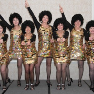 Syncopations Performance Troupe - Cabaret Entertainment in Princeton Junction, New Jersey