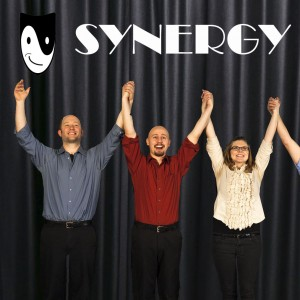 Synergy Theater - Comedy Improv Show / Author in San Francisco, California