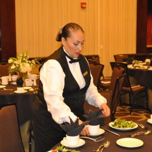 Synergy Troop Staffing - Waitstaff in Houston, Texas