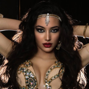 Syrena - Belly Dancer in Dallas, Texas