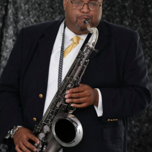 Will Cyprian (The Will Cyprian Experience) - Saxophone Player / R&B Group in Pontiac, Michigan