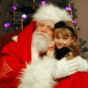 Time With Santa - Santa Claus in Portland, Oregon