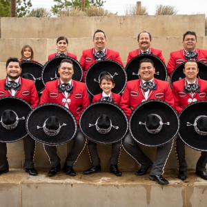 Mariachi Tradición de Jalisco - Mariachi Band / Bolero Band in Houston, Texas