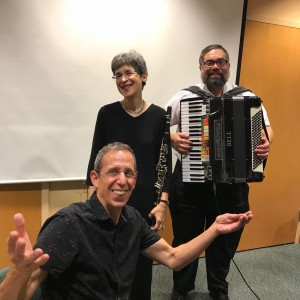 T-Klez - Klezmer Band in Teaneck, New Jersey