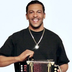 T Broussard & The Zydeco Steppers - Zydeco Band / Cajun Band in Jennings, Louisiana