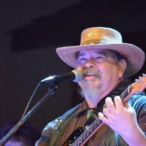 Tom Roddey - One Man Band in Parkersburg, West Virginia