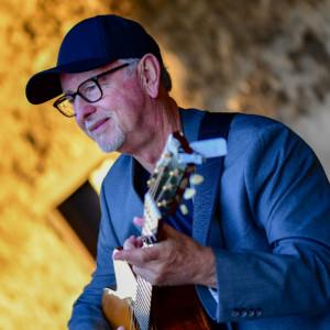 T. Robert Johnson - Guitarist in Dana Point, California