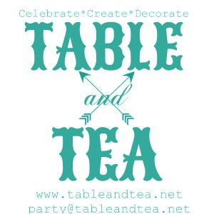 Table + Tea - Venue in Indianapolis, Indiana