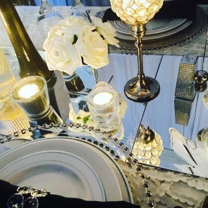 TableTop Concepts - Party Decor / Tea Party in Sacramento, California
