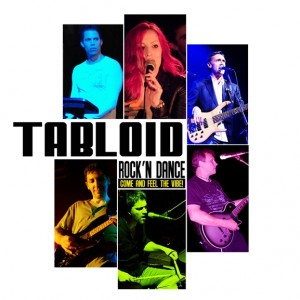 TABLOID classic rock n'dance - Party Band / Blues Band in Montreal, Quebec