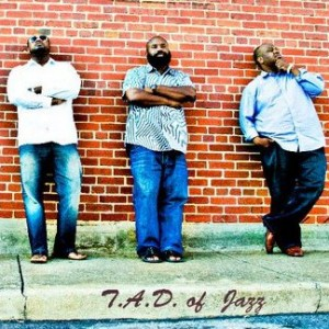 T.A.D. of Jazz - Jazz Band / Wedding Musicians in Gadsden, Alabama