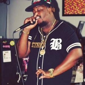 Tae Hustle - Hip Hop Artist in Las Vegas, Nevada