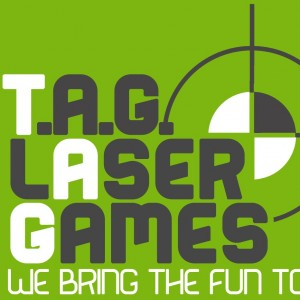 T.a.g. Laser Games - Mobile Laser Tag in Chattanooga, Tennessee