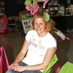Tagalong Tots Kids & Baby Show - Event Planner in Longmont, Colorado
