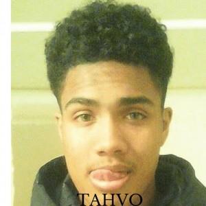 """Tahvo"" Rap Artist - Hip Hop Artist in Evansville, Indiana"