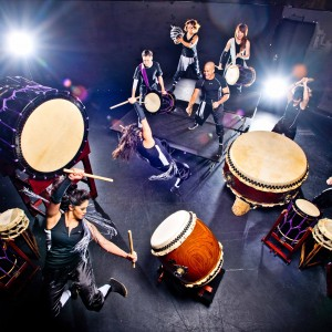 Taiko Project - Drum / Percussion Show in Los Angeles, California