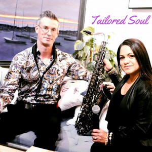 Tailored Soul - Cover Band / Wedding Musicians in Lake Worth, Florida
