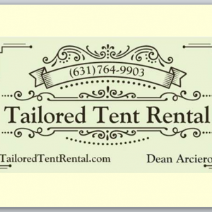 Tailored Tent Rental - Tent Rental Company / Party Rentals in Holtsville, New York