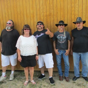 Tainted Gray - Southern Rock Band in Ava, Missouri