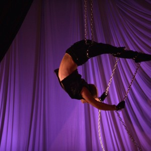 Tairshow - Aerialist in Baltimore, Maryland