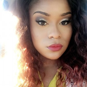 Taja - R&B Vocalist in Decatur, Georgia