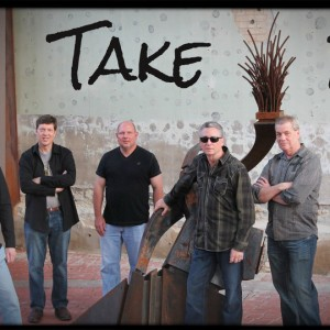 Take 2 - Classic Rock Band in Tyler, Texas