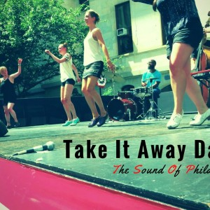 Take It Away Dance - Tap Dancer in Philadelphia, Pennsylvania