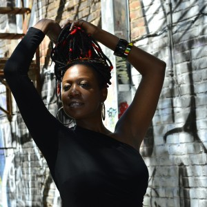 Takeyce - Singer/Songwriter in Montreal, Quebec