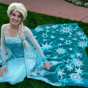 Tale as Old as Time Celebrations - Princess Party / Puppet Show in Orem, Utah