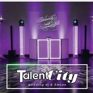Talent City Artists - Wedding DJ / Wedding Officiant in Chicago, Illinois