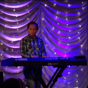 Talented Keyboard Player - Keyboard Player in Davenport, Florida