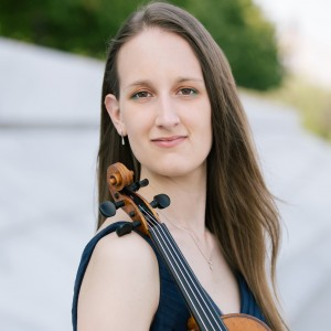 Ambra, NYC-based violinist - Violinist in New York City, New York