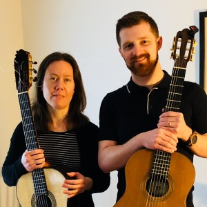 Tali Guitar Duo - Classical Duo in St Louis, Missouri