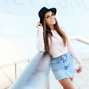 Talia Danze Music - R&B Vocalist in Los Angeles, California