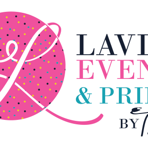 Lavish Events and Prints by Talia